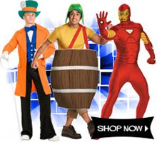 Picture for category Mens Costumes