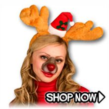 Picture for category Christmas Accessories