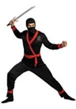 Picture for category Ninja Costumes