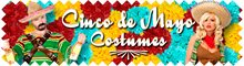 Picture for category Cinco de Mayo Costumes
