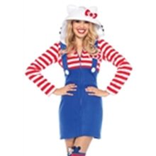 Picture for category Hello Kitty Costumes