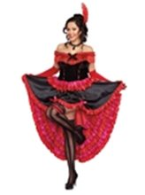 Picture for category Mardi Gras Costumes