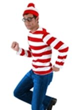 Picture for category Where's Waldo? Costumes