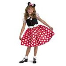 Picture for category Disney Girl Costumes