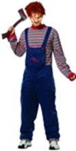 Picture for category Chucky Costumes