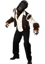 Picture for category Wolfman Costumes