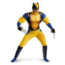 Picture for category X-Men Costumes