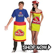 Picture for category Play Doh Group Costumes
