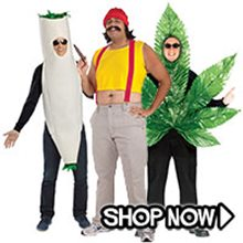 Picture for category Cheech & Chong Group Costumes