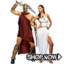 Picture for category 300 Couple Costumes