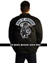 Picture for category Sons of Anarchy Costumes