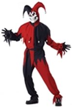 Picture for category Harlequin Costumes