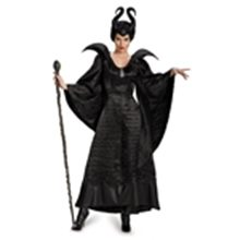 Picture for category Maleficent Costumes