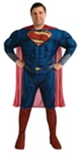 Picture for category Justice League Costumes