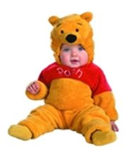 Picture for category Winnie the Pooh & Friends Costumes