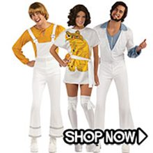 Picture for category ABBA Group Costumes