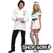 Picture for category Cannabis Couple Costumes