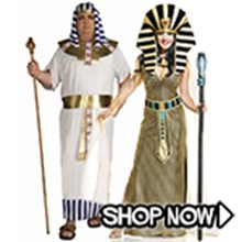 Picture for category Mark Antony & Cleopatra Couple Costumes