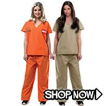 Picture for category Piper Chapman & Alex Vause Couple Costumes