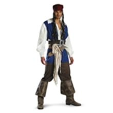 Picture for category Pirates of the Caribbean Costumes