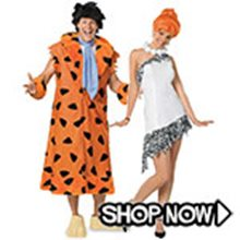 Picture for category The Flintstones Couple Costumes