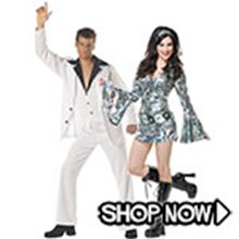 Picture for category 1970s Couple Costumes