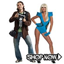 Picture for category Celebrity & Paparazzi Couple Costumes