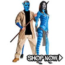 Picture for category Avatar Couple Costumes