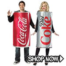 Picture for category Coca-Cola Couple Costumes