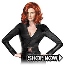 Picture for category Black Widow Costumes