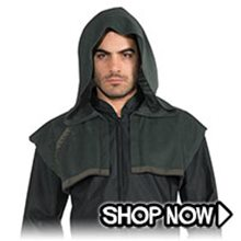 Picture for category Green Arrow Costumes