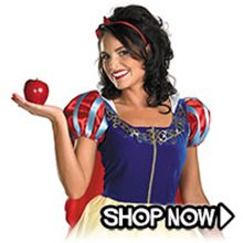 Picture for category Snow White Costumes