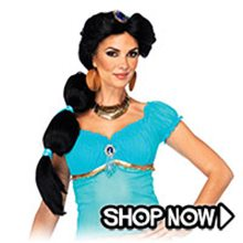 Picture for category Jasmine Costumes