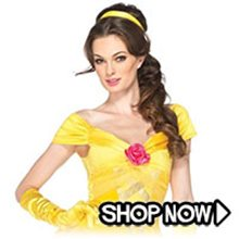 Picture for category Belle Costumes