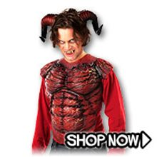 Picture for category Krampus Costume Ideas