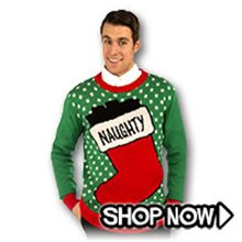 Picture for category Ugly Christmas Sweaters