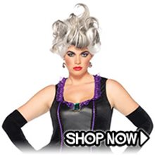 Picture for category Ursula Costumes