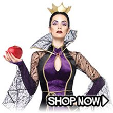 Picture for category Evil Queen Costumes