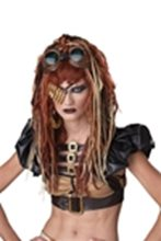 Picture for category Mad Max Costumes
