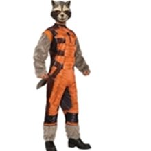 Picture for category Guardians of the Galaxy Costumes