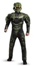 Picture for category Halo Costumes