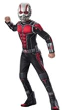 Picture for category Ant-Man Costumes