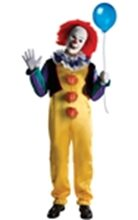 Picture for category It Pennywise Costumes