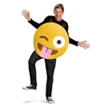 Picture for category Emoji Costumes
