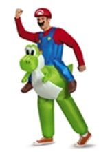 Picture for category Super Mario Brothers Costumes