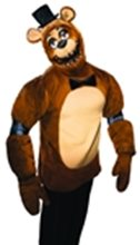 Picture for category Five Nights At Freddys Costumes