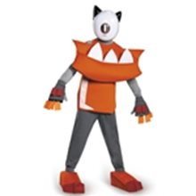 Picture for category Mixels Costumes