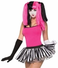 Picture for category Hateful Harlequin