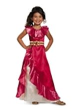 Picture for category Elena of Avalor Costumes