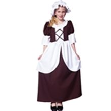 Picture for category Girls Historical Costumes